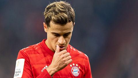 Huyền thoại M.U khuyến cáo đội bóng cũ nên tránh xa... Coutinho