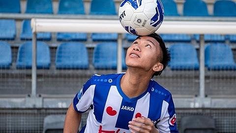 Văn Hậu có bị Heerenveen giảm lương trước yêu cầu của FIFA?