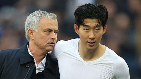 """""""Đừng đổ hết lỗi lên đầu Mourinho"""""""