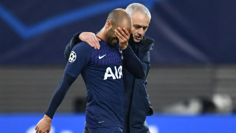 Tottenham là nỗi thất vọng lớn nhất Ngoại hạng Anh 2019/20