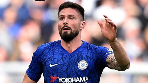Nhà vô địch World Cup 2018 nói gì về Inter và tương lai của mình ở Chelsea?