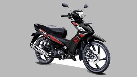 """Honda Wave RSX, Future 2020 có thêm đối thủ mới """"cực chất"""" giá rẻ bất ngờ"""