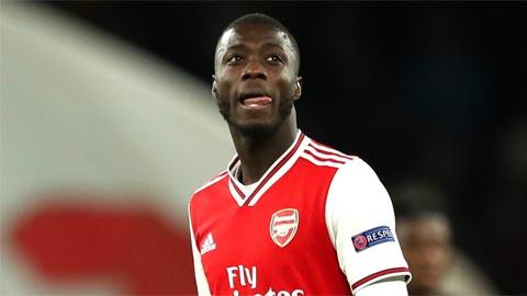 Đội hình gây thất vọng nhất Ngoại hạng Anh 2019/20: Pepe mà số 2 thì ai là số 1?