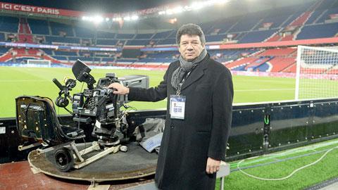 Canal+ từ chối trả tiếp tiền BQTH cho Ligue 1