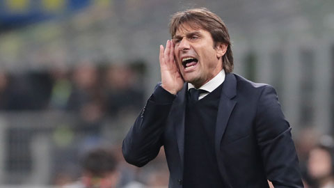 "Conte xây dựng ""Inter made in Italy"""