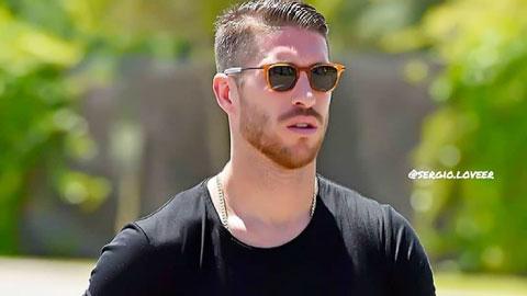 Sergio Ramos ngày ấy - bây giờ