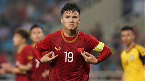 """""""Sẽ là lãng phí nếu Quang Hải tiếp tục chơi ở V.League"""""""