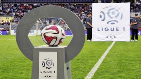 Ligue 1 vay tiền nhằm vượt qua khủng hoảng