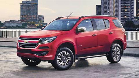 """Đối thủ của Hyundai Santa Fe, Toyota Fortuner, Honda CR-V giảm giá """"khủng"""" tại VN"""