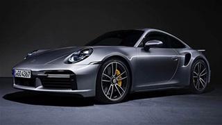 Porsche 911 Turbo S mới tại VN có giá đắt gấp đôi bản 911 của Cường Đô La