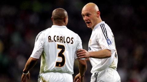 """Gia nhập """"Dải ngân hà"""" Real Madrid nhờ giỏi ném biên và cái kết không ngờ"""