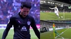 Sao Thái Lan sánh Beckham, Henry ở top 10 siêu phẩm từ chấm phạt góc