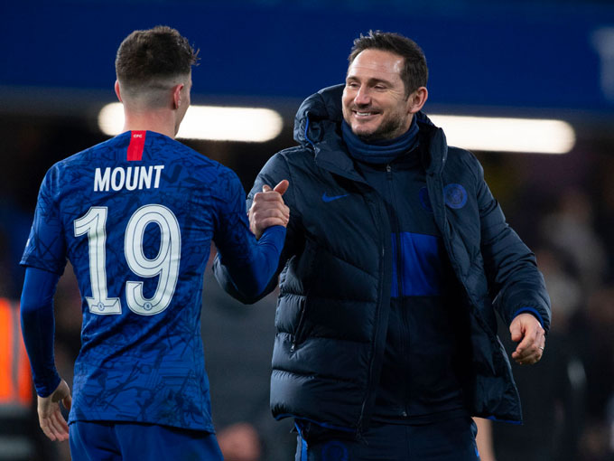 Lampard đang trọng dụng nhiều tài năng trẻ của Chelsea chẳng qua vì không được mua sắm?