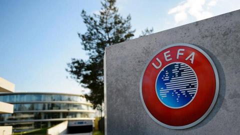 UEFA thông báo các quyết định về một loạt giải đấu châu Âu