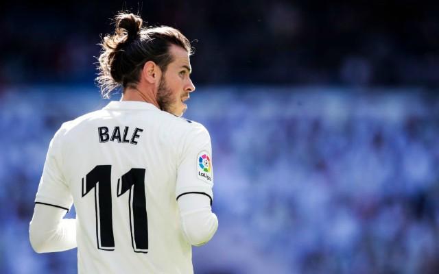 Bale là người thừa kế số 11 xuất sắc của bóng đá Xứ Wales