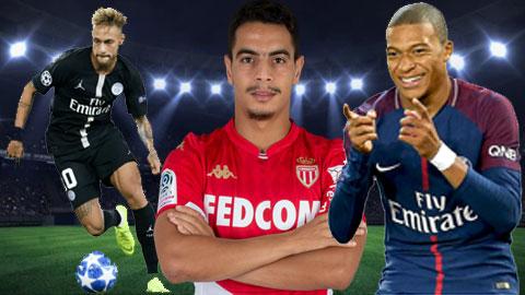 PSG: ''Tam tấu'' Neymar-Mbappe-Yedder, tại sao không?