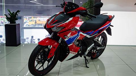 Honda Winner X giảm giá kịch sàn, quyết đấu Yamaha Exciter 150
