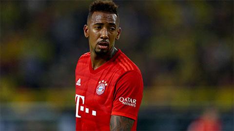 Sao Bayern bị phạt vì vội về với con giữa đại dịch Covid-19