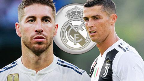 Tin đồn chuyển nhượng 2/4: Ramos có thể tái hợp Ronaldo tại Juventus