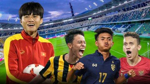 Những tài năng trẻ Đông Nam Á được báo chí thế giới tung hô giờ ra sao?