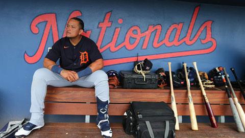 Nhiều cầu thủ bóng chày Mỹ đang... chết đói