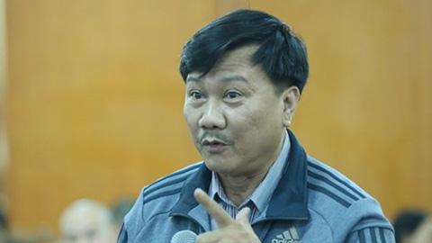GĐĐH Quảng Nam thay đổi quan điểm về việc hủy giải V.League