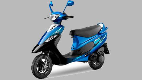 """Honda Vision, Yamaha Janus 2020 khóc thét với mẫu xe ga """"cực chất"""" giá chỉ 16 triệu"""