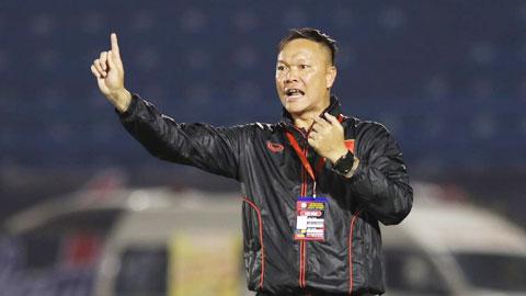 Dương Hồng Sơn: Ông thầy mát tay