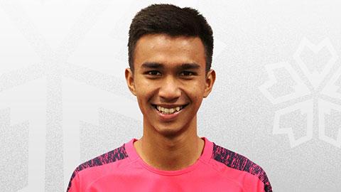 'Sao mai' của bóng đá Thái Lan có nguy cơ mắc Covid-19