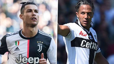 Đàn anh ở tuyển húp trứng sống để duy trì cơ thể cường tráng như Ronaldo