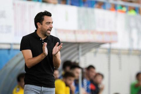 Xavi ủng hộ 1 triệu euro chung tay đẩy lùi Covid-19