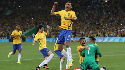 FIFA nâng tuổi cầu thủ tham dự Olympic Tokyo 2020