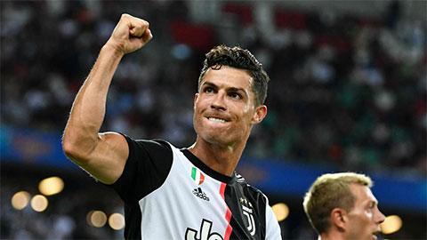 Ronaldo và đồng đội từ chối vô địch Serie A nếu giải đấu bị hủy