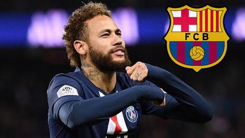 Barca hứa chiêu mộ Neymar để bịt cửa Real