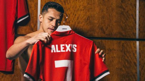 """Man United sẽ phải làm gì với """"món hàng hớ"""" Sanchez?"""