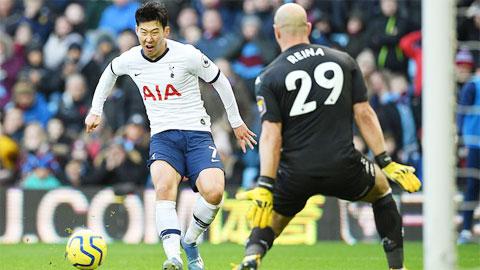 Tottenham: Vật đổi sao dời nhưng Son vẫn thế!