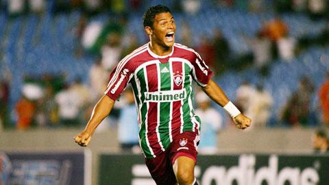 "Thiago Silva muốn trở lại Fluminense ""dưỡng già"""