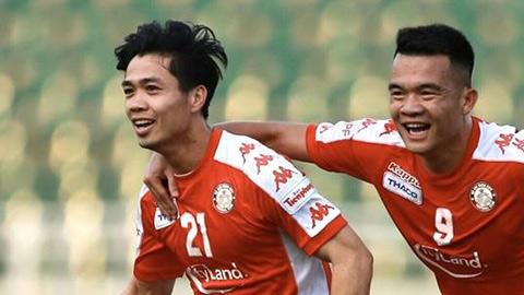 Phi Sơn: 'Công Phượng là cầu thủ lớn của bóng đá Việt Nam'