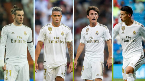Real Madrid đặt mục tiêu cắt 75 triệu euro tiền lương