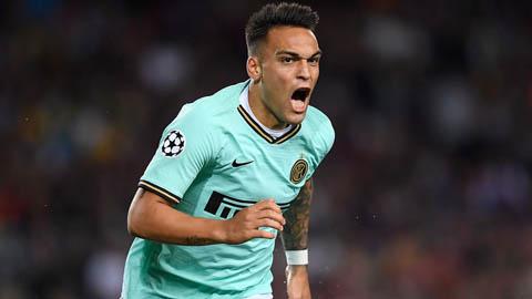 Barca đề nghị trả Lautaro mức lương gấp đôi con số đang hưởng ở Inter