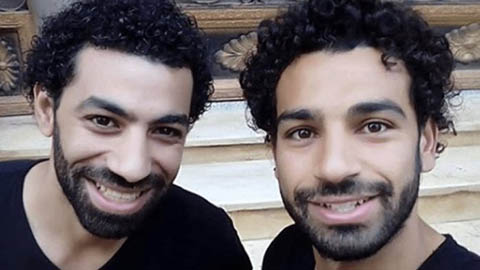 Salah có lượng 'hàng fake' cao khó tin trong giới bóng đá