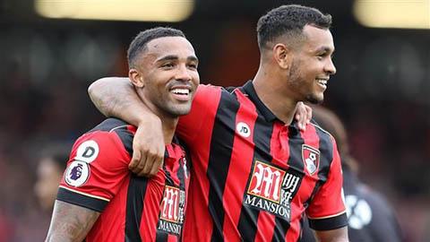 Tin đồn chuyển nhượng 5/4: M.U và Tottenham chuẩn bị ''xâu xé'' Bournemouth