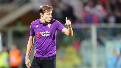 Inter sẽ các 3 cầu thủ để mua Federico Chiesa