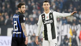 Sau thời gian nghỉ dịch, Inter sẽ quật đổ Juventus?