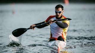 Saul Craviotto & sứ mệnh kỳ lạ của một VĐV Olympic
