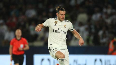 Gareth Bale từ hậu vệ cánh thành siêu sao tấn công như thế nào?