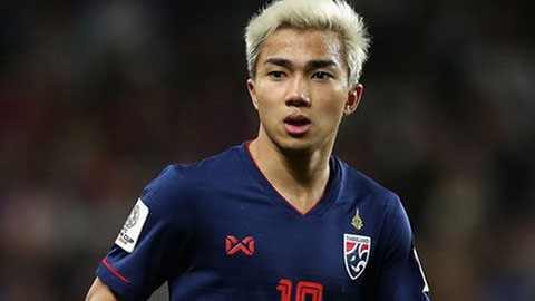'Messi Thái' đắt nhất ở CLB Sapporo