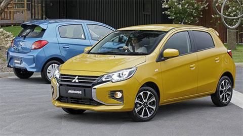 Hyundai Grand i10, Kia Morning, Honda Brio sắp có thêm đối thủ cực ngầu, giá siêu hấp dẫn