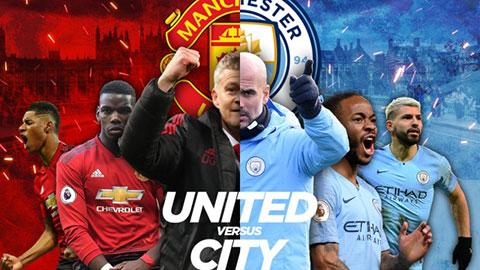 Man City đi đầu, M.U theo sau trả đủ lương cho nhân viên