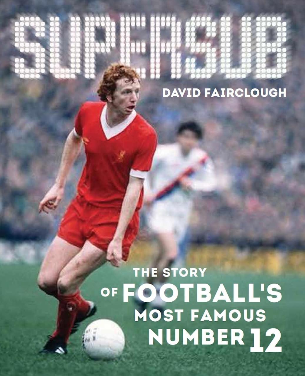David Fairclough, số 12 Siêu dự bị